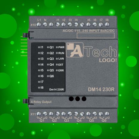 DM14 230R