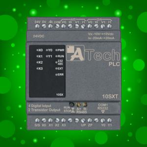 ATech 10SXT